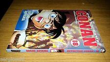 DETECTIVE CONAN # 18- GOSHO AOYAMA - EDIZIONI STAR COMICS - COMIC ART MANGA-MN34