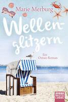 Wellenglitzern von Marie Merburg (2017, Taschenbuch)