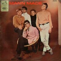 MANFRED MANN - MANN MADE (VINYL)   VINYL LP NEU