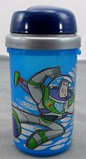Buzz Lightyear from ToyStory Sippy Cup with Retractable Straw Trudeau