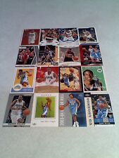 *****Andre Miller*****  Lot of 125+ cards.....69 DIFFERENT / Basketball