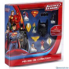 Coffret de fèves : Justice League. Neuf