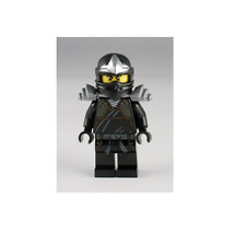 NEW LEGO Cole ZX - with Armor FROM SET 9444 NINJAGO (njo039)