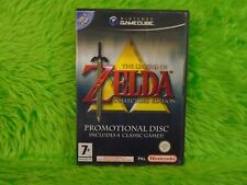 *gamecube ZELDA Collectors Edition Legend Of Zelda Collector (NI) PAL UK Version