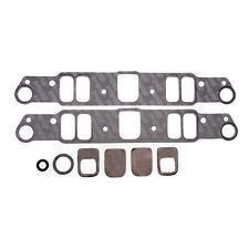 Edelbrock 7280 Intake Gasket Gasket Intake Pontiac 196176 326389421428455 Q