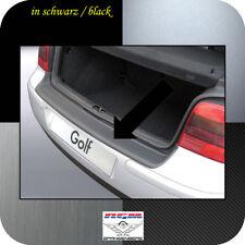 Original RGM Ladekantenschutz ABS schwarz VW Golf IV Schrägheck 09.1997-08.2003