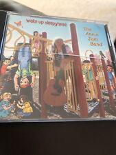 The Annie Jam Band-Wake Up Sleepyhead  CD Used