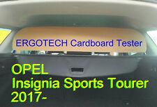 Trennnetz Trenngitter Hundenetz Hundegitter für OPEL Insignia Sports Tourer 2017
