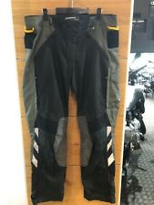 BMW RALLYE 3 MOTORCYCLE PANTS 58 EURO 44 US