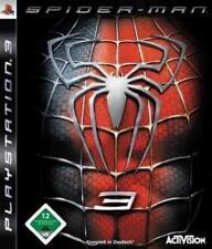Playstation 3 SPIDERMAN 3 Spider Man Neuwertig