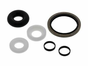 For 2008-2014 Lexus IS F Fuel Injector Seal Kit 59173QJ 2009 2010 2011 2012 2013