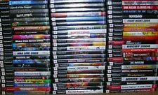 Cheap Playstation 2 Games Ps2 Tested