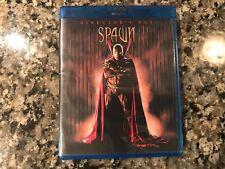 Spawn Blu-Ray! 1997 Thriller! See) Hellboy & Ghost Rider