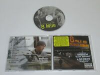 8 Mile/Soundtrack/Various (Shady / Interscope 493 520-2) CD Album