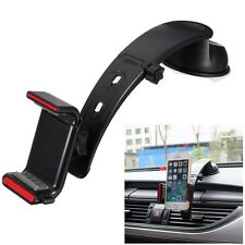 Universal Mobile Téléphone 360° rotation In Car Window Mount Holder stand B AH
