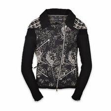 Eva & Claudi Damen Pullover Sweater Gr.S (DE 34) Strickjacke Mehrfarbig 91302