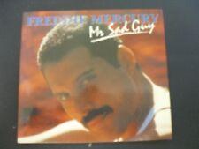 FREDDIE MERCURY QUEEN CD ALBUM MOSTLY EXTENDED VERSION DIGIPAK SLEEVE MR SAD GUY