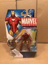 Marvel Universe Iron Man S.H.I.E.L.D. Series