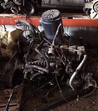 5.9 L CUMMINS ENGINE F800 200HP  USED IN CHURCH BUS STOCK # RBEVINS