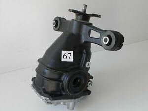 2016 LEXUS IS200 IS250 20J F-SPORT DIFFERENTIAL RWD IS200t TURBO FACTORY 688 #67