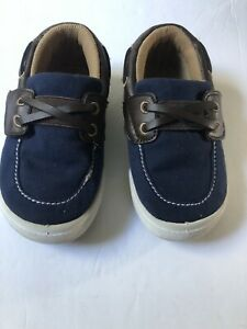 Carters Toddler Loafers Boys Size 9