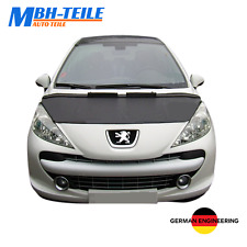 BONNET | BRA | COVER | Peugeot 207 2006-2008 + Peugeot 206 2009-