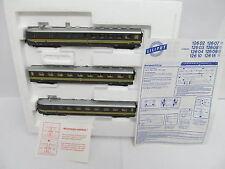 MES-41289Liliput 12690 H0 3 teiliger Schnelltriebwagenzug VT06 USA 444