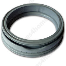 SIEMENS WASHING MACHINE DOOR SEAL GASKET WM14E141GB/15, WXL127AGB/01