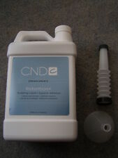 Neu & OVP CND Acryl Liquid Retention+ 3785ml