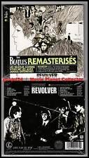 "THE BEATLES ""Revolver"" (CD Digipack) Remasterisé 2009 NEUF"