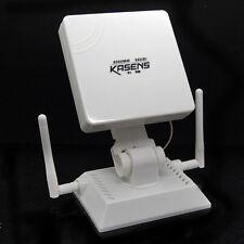 KASENS KS1680 6000MW 68DBI Antenna High Power Wireless USB Adapter Wifi Decoder