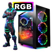 Gaming Zocker PC AMD Ryzen? 3200G 4x 4,0 Ghz Radeon? Vega MSI Pro Windows 10