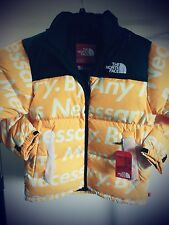 Supreme X The North Face 2015 FALL/WINTER COLLECTION Nupste Jacket ⓢⓘⓩⓔ:M