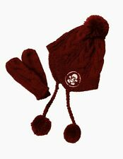 Saltrock Kids Hat & Mitten Set - Mesa Rose - BNWT