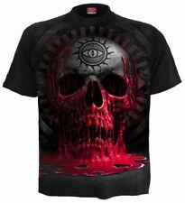Spiral - Bleeding Souls T-Shirt schwarz
