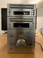 Akai AA 503R Stereo Anlage Verstärker Amplifire