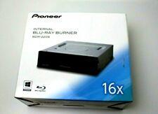 Pioneer BDR-209UBK / BDR-2209 Internal Blu-ray Burner BDXL