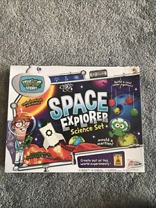NEW Science Education Kit BNIB Home School Learning Planets Fun Activity Crystal