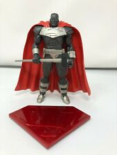 Steel - DC Direct - The Return of Superman - Action Figure - Used - Rare