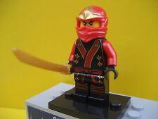 LEGO Ninjago Kai - Kimono Minifigure 70500 NEW