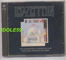 CD de musique rock pour Métal led zeppelin