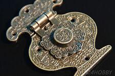 Coffres fermeture antique vase 80mm coffre à trésor coffre fermeture trésor boîte ALT