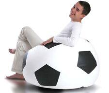 Fußball Sitzsack Kindersitzsack Weltmeisterschaft Fan- Sessel BeanBag 55cm Fans