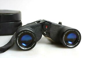 Bushnell 7X35 Custom Field Binoculars with Case