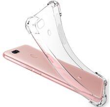 FUNDA gel tpu silicona XIAOMI MI A1 anti golpe transparente