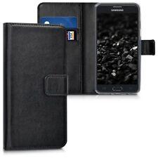 kwmobile Custodia portafoglio per Samsung Galaxy J5 (2017) DUOS - Cover a (z7h)