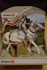 Schleich Sammelfigur World of History Knights Greifenritter zu Pferd 72033