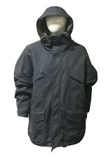 Men's BURTON Nylon Gray Snowboard Ski Jacket Coat  XXL