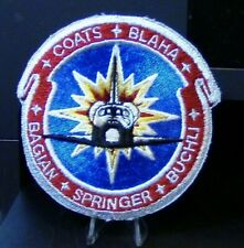 Space Shuttle STS-29 Sticker NASA   Rare!