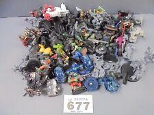 Warhammer 40,000 Space Orks Bits Upgrades  Miniatures 677-704
